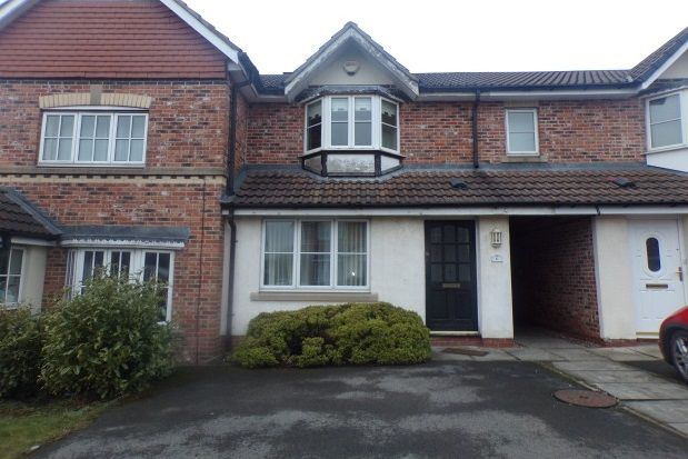 Thumbnail Property to rent in Ashburn Close, Horwich