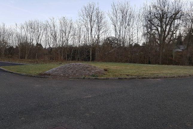 Thumbnail Land for sale in Ellesmere Business Park, Ellesmere