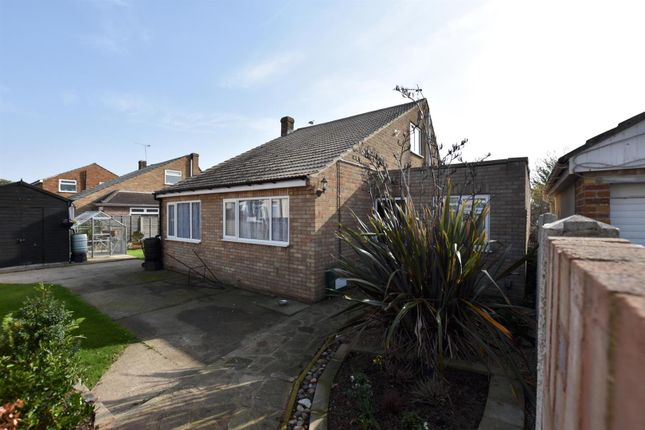 Thumbnail Detached house to rent in Crossways, Jaywick, Clacton-On-Sea