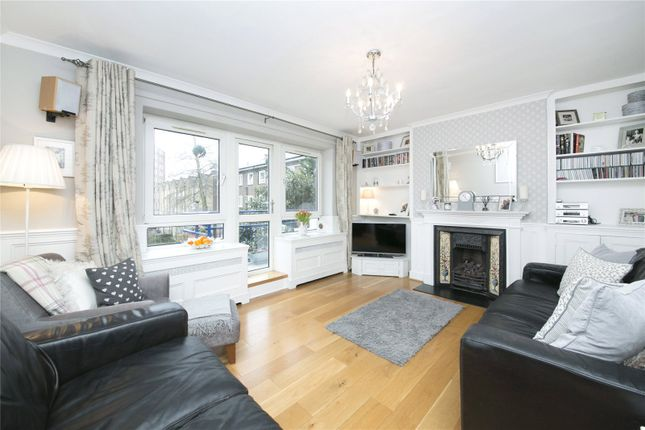 Thumbnail Property for sale in Rotherfield Street, Canonbury