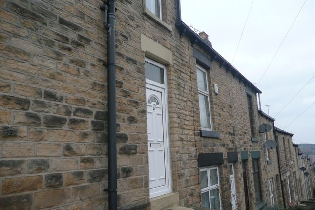 Thumbnail End terrace house for sale in Thrush Street, Walkley, Sheffield