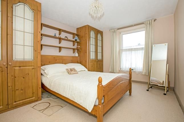 Bedroom 1 of St. Day, Redruth, Cornwall TR16