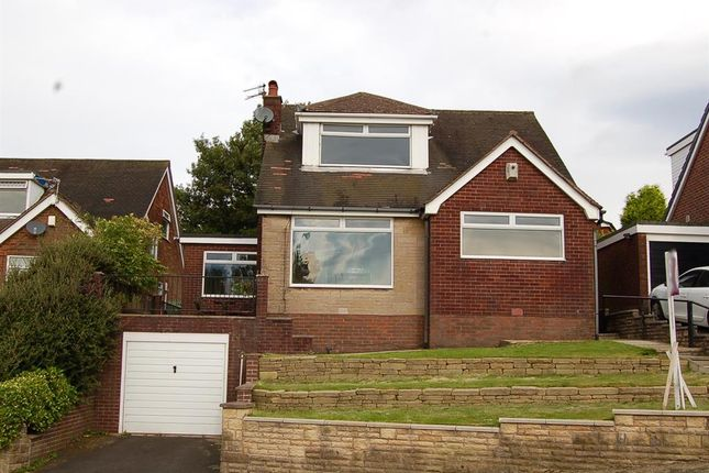 Thumbnail Detached house for sale in Belmont Avenue, Springhead, Oldham