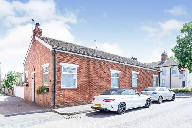 2 bed semi-detached bungalow for sale in Church Street, New Bradwell, Milton Keynes MK13