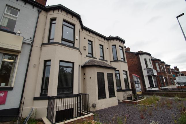 Thumbnail Town house for sale in Chorley Road, Swinton, Greater Manchester