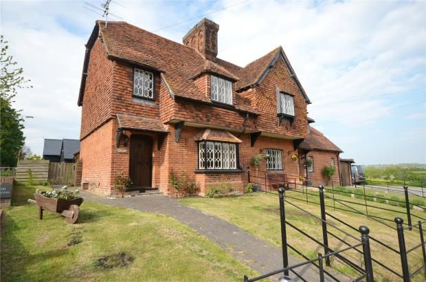 Homes For Sale In The Old Brewery Violets Lane Furneux Pelham Buntingford Sg9 Buy Property