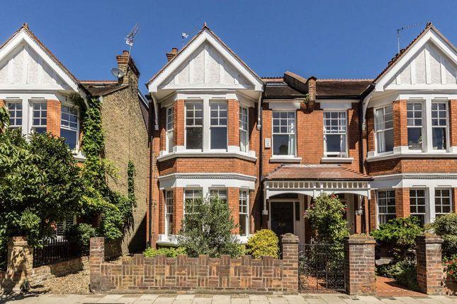 Thumbnail Property to rent in Alwyn Avenue, London