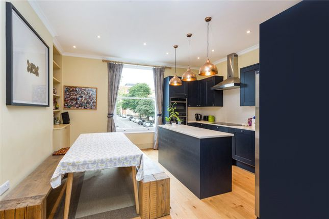 Thumbnail End terrace house to rent in Royal College Street, Camden, London