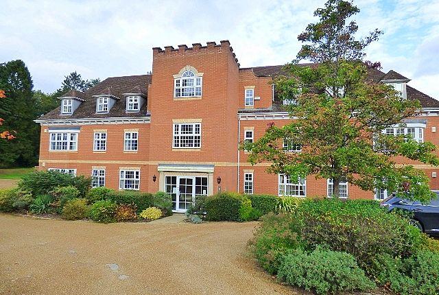 Thumbnail Flat for sale in Malvern Grange, Greenhurst Drive