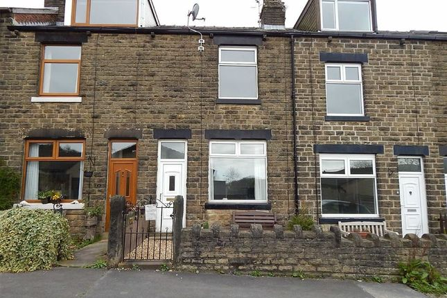 Thumbnail Terraced house for sale in Portland Grove, Chinley, High Peak