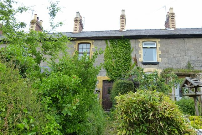 Thumbnail Terraced house for sale in Bryntirion Terrace, Abergele