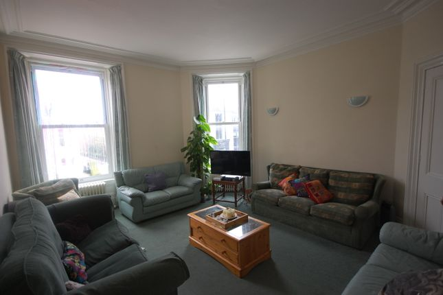 Thumbnail Flat to rent in Fountainhall Road (Ff), First Floor, Aberdeen