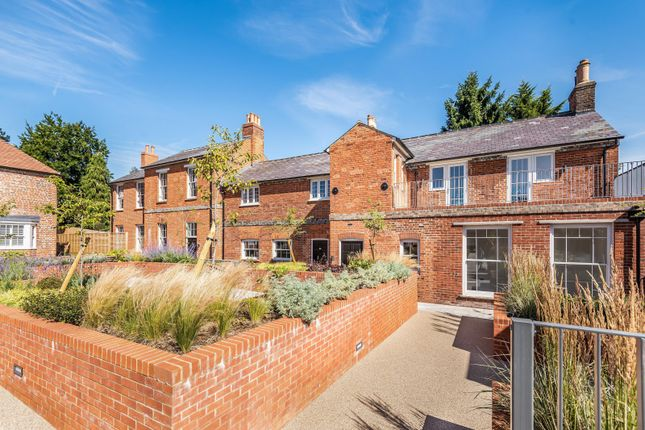 Thumbnail Terraced house for sale in Austin Mews, Laureate Gardens, Henley-On-Thames