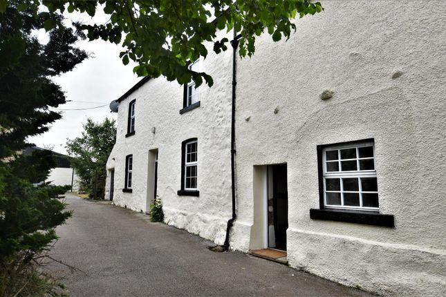 Thumbnail Detached house for sale in Farmhouse, Foldgate Farm, Corney, Millom