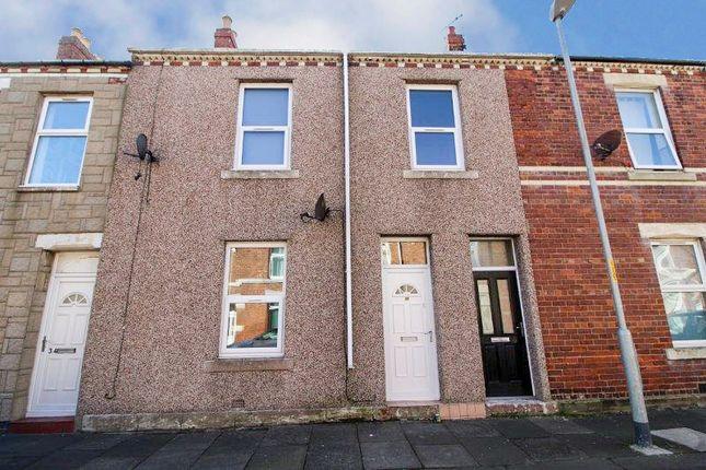 1 bed flat to rent in Richard Street, Blyth NE24