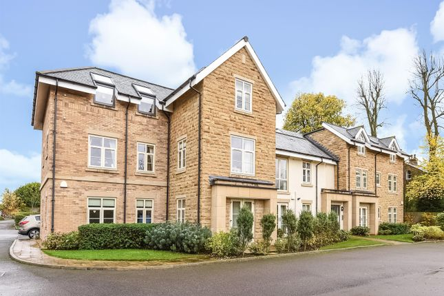 Thumbnail Flat for sale in Coach House Court, Deighton Road, Wetherby
