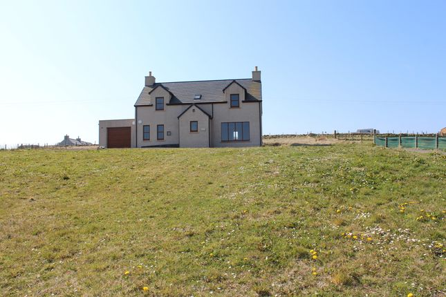 Thumbnail Detached house for sale in Littlequoy Road, Burray, Orkney