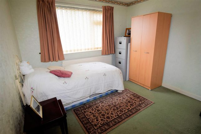 Bedroom 3 of Conway Drive, Barry CF62