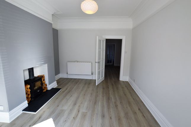 Thumbnail End terrace house to rent in White Cross Road, York