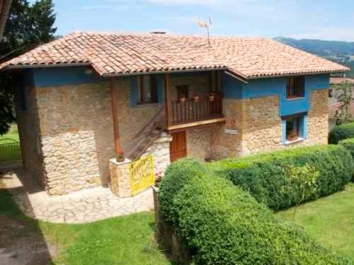Thumbnail Country house for sale in El Manso, Piloña, Asturias, Spain