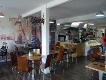 Restaurant/cafe for sale in 44, Main Street, Edinburgh