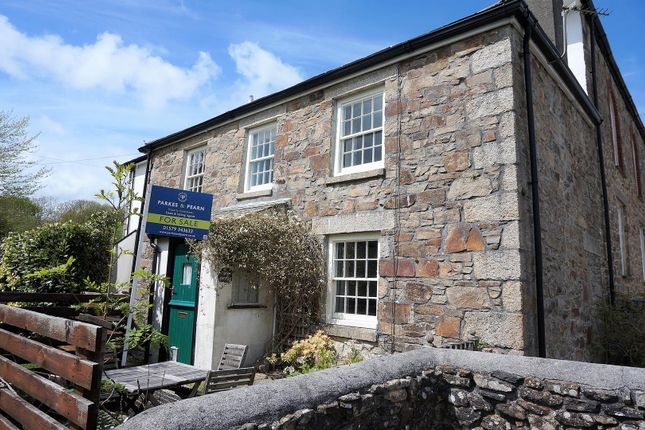 Thumbnail Cottage to rent in Tremar Coombe, Liskeard