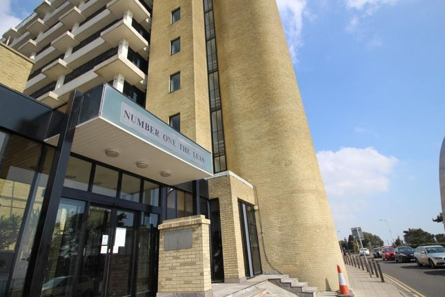 1 bed flat for sale in The Leas, Folkestone
