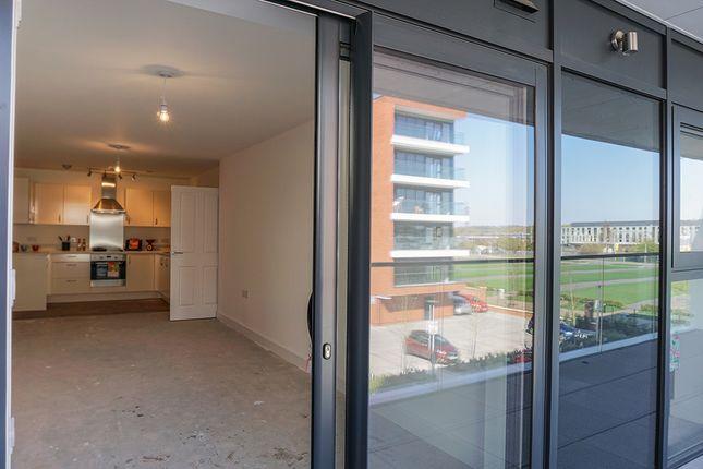 1 bedroom flat for sale in Kingman Way, Newbury, Berkshire
