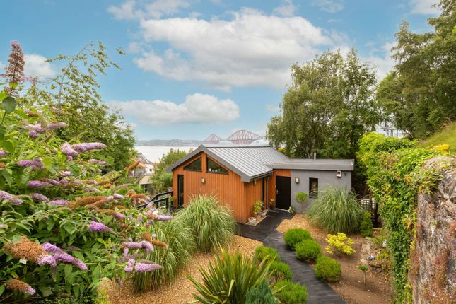 Thumbnail Detached house for sale in 4A Stoneycroft Road, South Queensferry