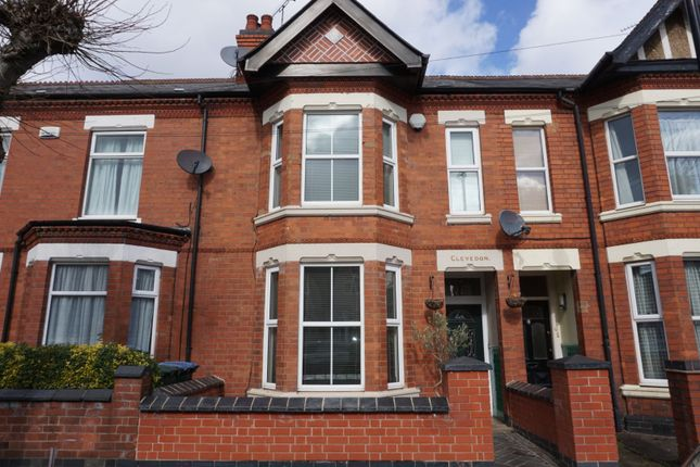 Front View of Hugh Road, Coventry CV3