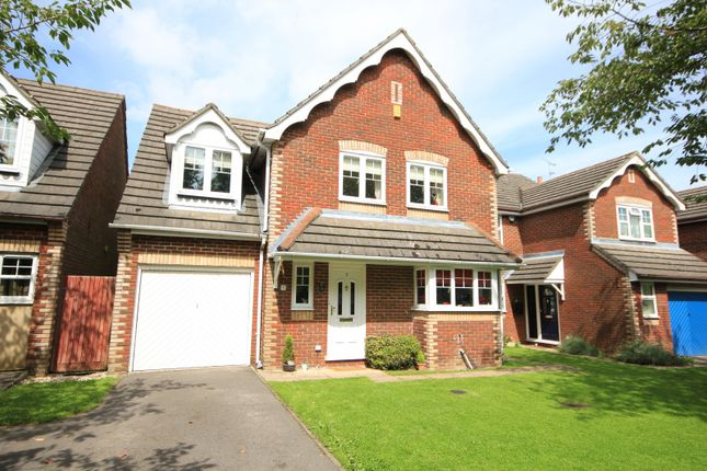 Four Bedroom Detached House (Main)