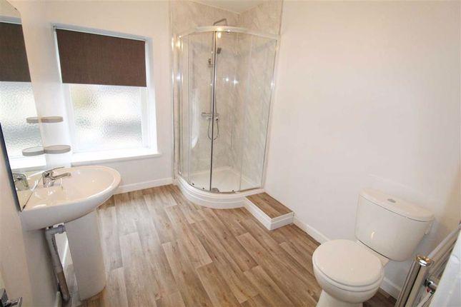 Shower Room of Pantygraigwen Road, Graigwen, Pontypridd CF37