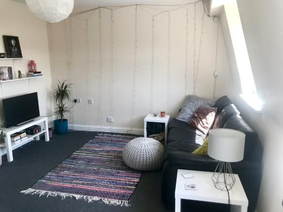 Lounge of Craven Street, Southampton SO14