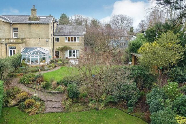 Thumbnail Property for sale in Brook Lane, Alderley Edge
