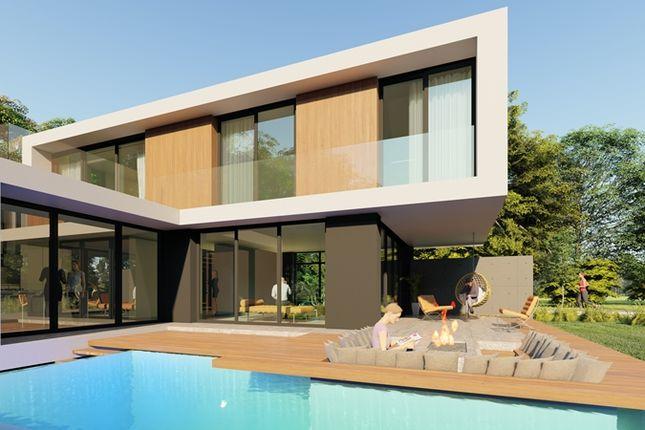 Thumbnail Villa for sale in 3 Bedroom, 3 Bathroom Villa With Private Pool + Garden, Salamis, Cyprus