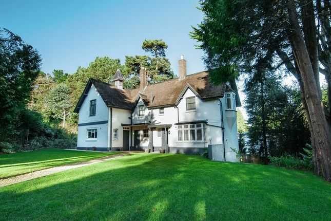 1 bed flat to rent in Western Road, Branksome Park, Poole