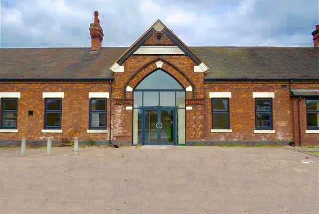 Thumbnail Flat to rent in Wolverhampton Road, Cannock