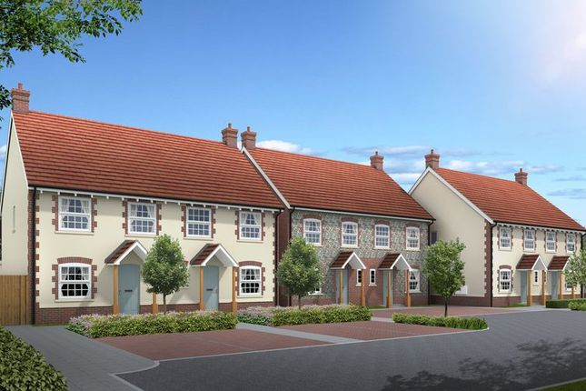 Thumbnail Semi-detached house for sale in Thame Road, Chinnor