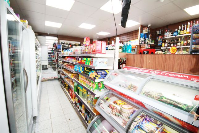 Thumbnail Commercial property for sale in Widmore Road, Bromley