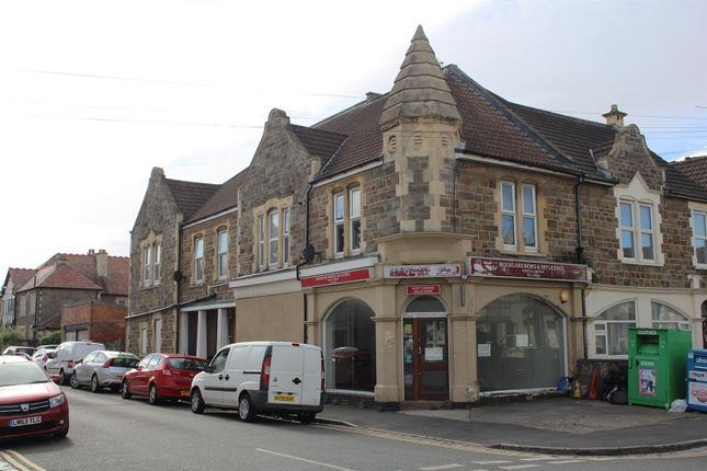 Thumbnail Retail premises for sale in Moorland Road, Weston-Super-Mare
