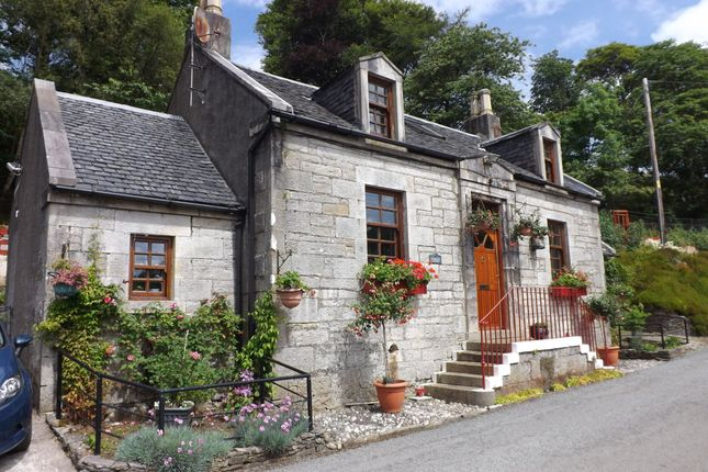 Thumbnail Detached house for sale in Raasay, Isle Of Raasay