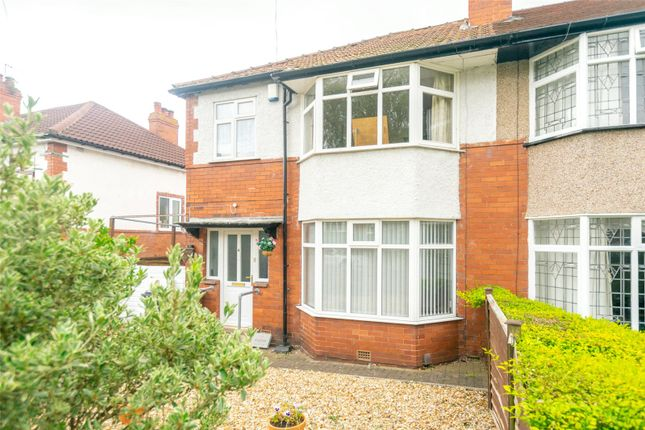 Thumbnail Semi-detached house to rent in Stainburn Road, Leeds, West Yorkshire