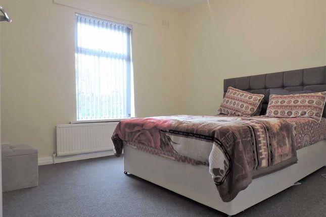 Bedroom 1 of Hemmons Road, Longsight, Manchester M12