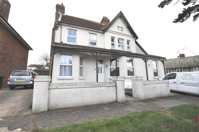 Thumbnail Detached house for sale in St Davids Avenue, Bexhill-On-Sea