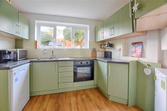 Kitchen of The Chase, Bishop's Stortford CM23