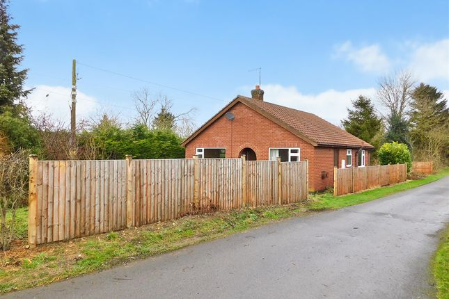 2 bed detached bungalow for sale in Station Road, Firsby, Spilsby
