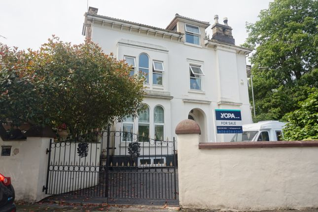 Thumbnail Semi-detached house for sale in Bradmore Road, Wolverhampton