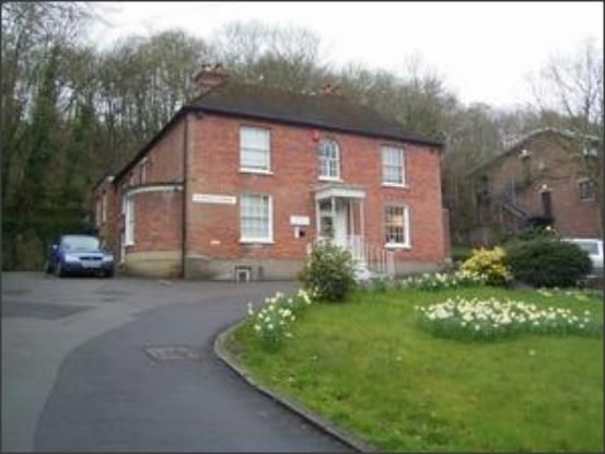 Thumbnail Office to let in Fennels Lodge, St. Peters Close, High Wycombe