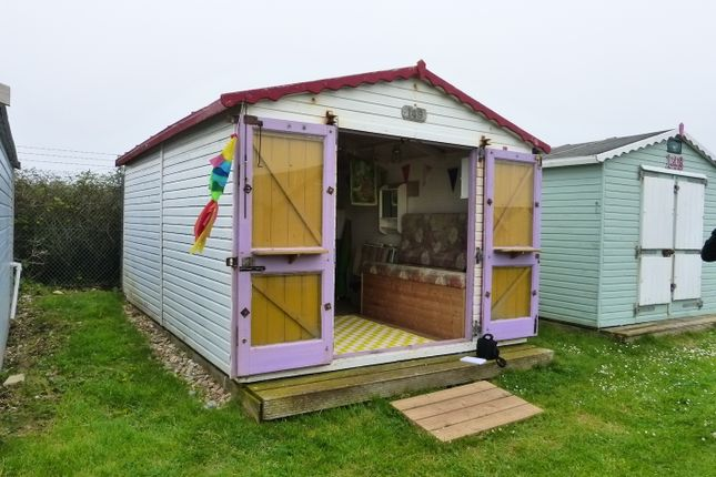Thumbnail Mobile/park home for sale in 149 West Haven, St Leonards On Sea