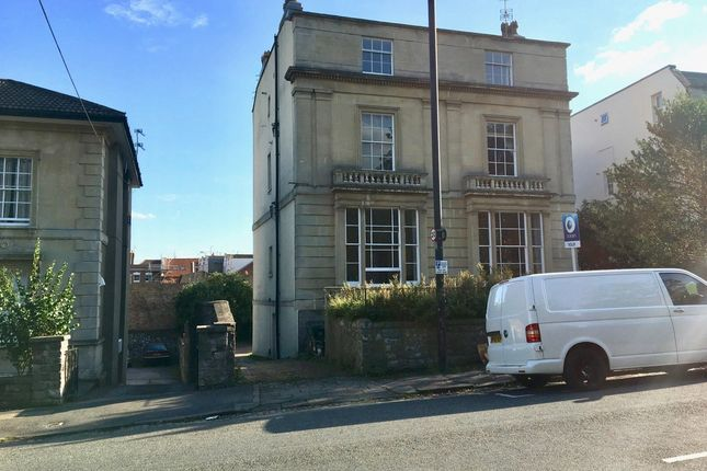 Thumbnail Flat for sale in Cotham Road, Cotham